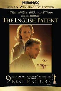 Den engelske patienten