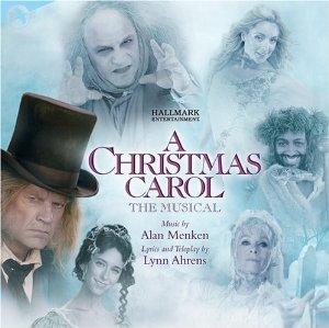 A Christmas Carol: The Musical