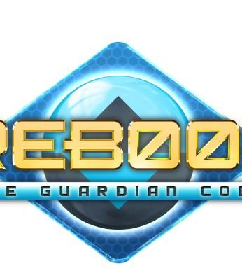 ReBoot: The Guardian Code