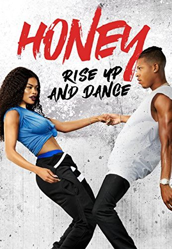 Honey Rise Up and Dance