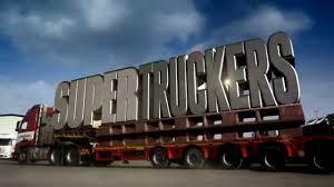 Supertruckers