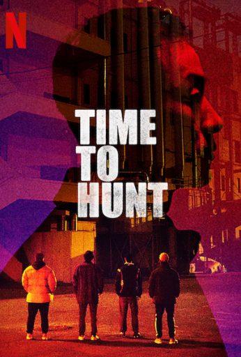 Time to Hunt / Sanyangeui sigan
