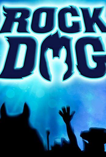 Rock Dog 2 : Rock Around The Park