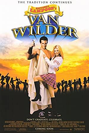 National Lampoon's Van Wilder