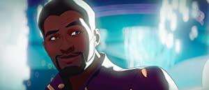 What If… T'Challa Became a Star-Lord?