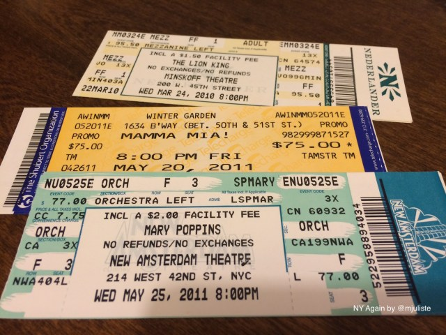 Broad Ticket is the leading tour company which offers cheapest broadway show tickets. You can find all discount tickets here, broadway show, broadway musical tickets and Las Vegas tickets.