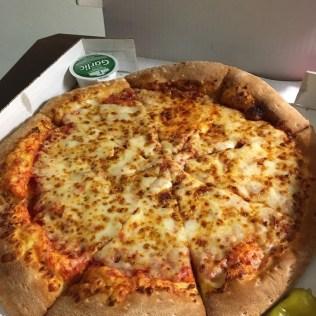 PizzaPJ