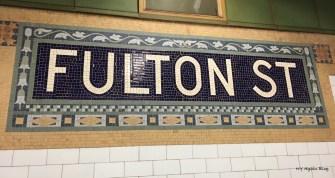 SubwayFulton