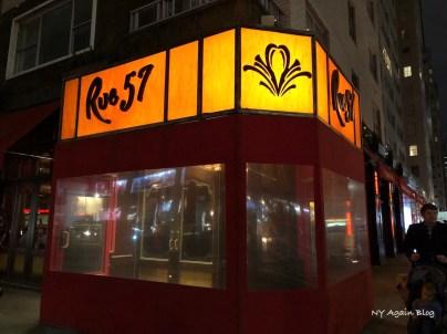 Rue57
