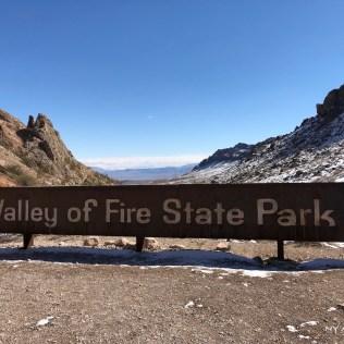 ValleyofFire