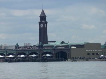 Lackawanna terminal Hoboken
