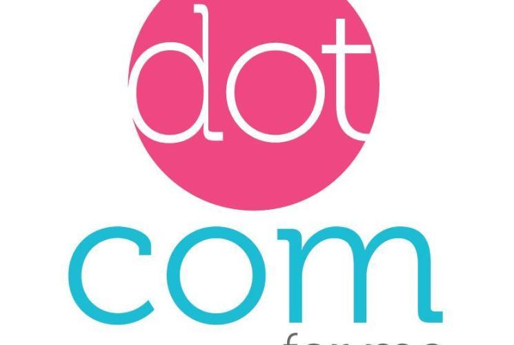 Menjadi Blogger Profesional Bersama Dot Com For Me