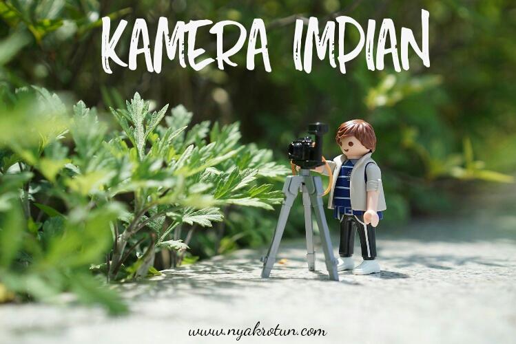kamera-impian