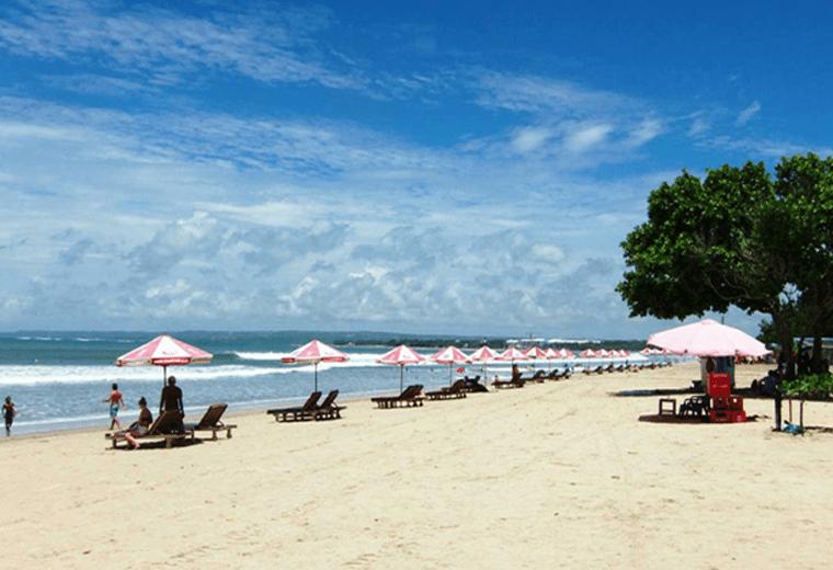 tempat wisata populer Bali