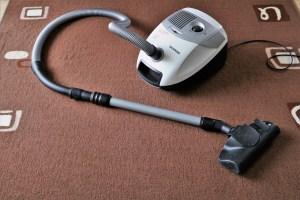 Panduan Memilih Vacuum Cleaner