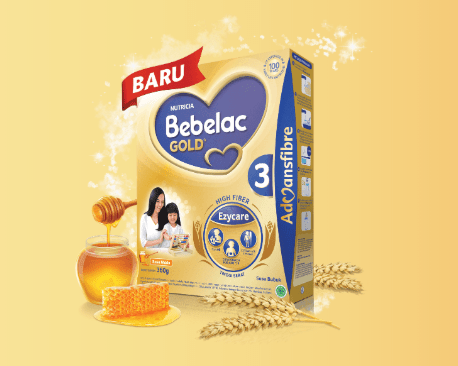 review bebelac gold