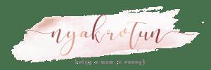 blog nyak rotun