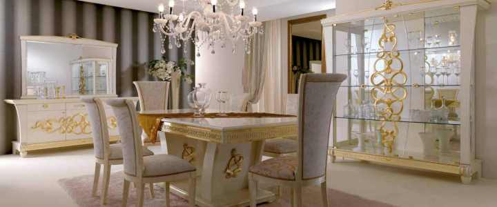 +30 The Benefits of Luxury and Elegant Dining Room Ideas