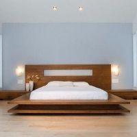 34+ Bedroom Lit Wood Accent Wall Could Be Costing To More Than You Think 132