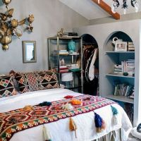 34 Buying Bohemian Bedroom Decor Diy Boho Style 13