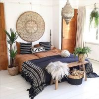 34 Buying Bohemian Bedroom Decor Diy Boho Style