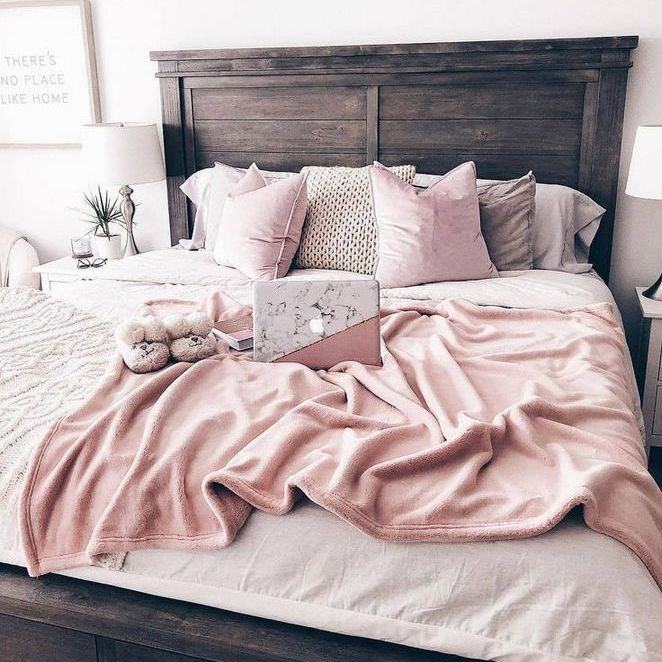 35 Unusual Article Uncovers The Deceptive Practices Of Room Ideas Tumblr Aesthetic Pink Nyamanhome