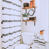 Best Inspiring Boho Bathroom Decor Ideas 4