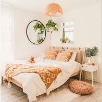 84+ Trendy Teen Bedroom Decor Ideas