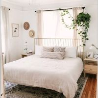 84+ Trendy Teen Bedroom Decor Ideas 11