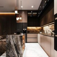 30 Elegant Modern Kitchen Ideas To Try