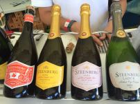 Steenberg sparkling wine