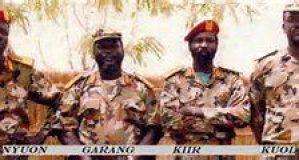 John Garang
