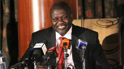 TROIKA PRESS: Dr. Machar and All Other Stakeholders Must be Included in Revitalization Forum