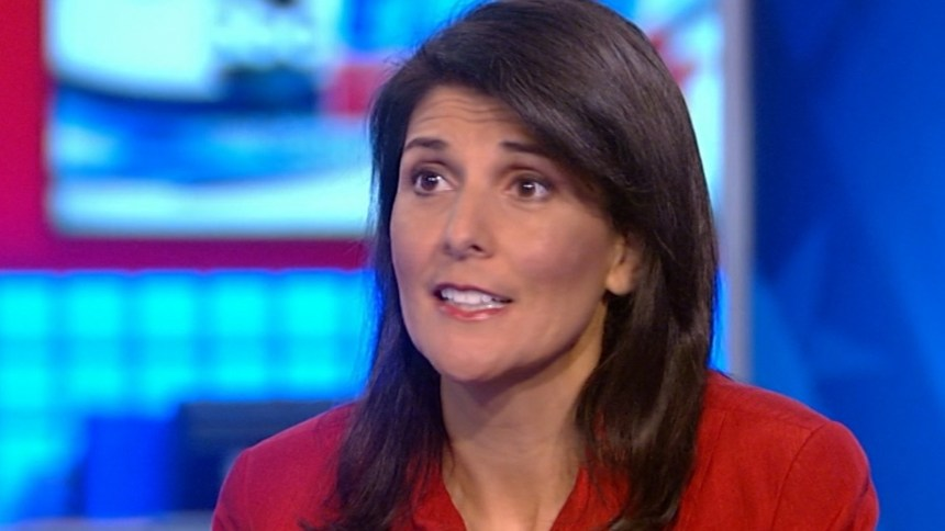 US Ambassador to the United Nations, Nikki Haley(Photo: file)