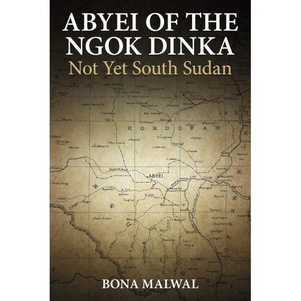 What makes Bona Malwal more South Sudanese than Abyei people?