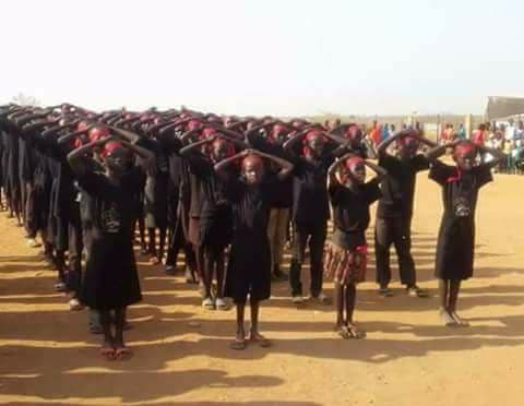 On the 4th Commemoration of the Nuer Genocide