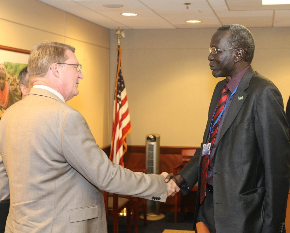 Is the World Bank being misled in South Sudan?