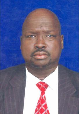 Late Daniel Wuor Joak served as an MP and Minister of Education in Upper Nile State and SPLM/A(IO) representative to Scandinavian countries(Photo: Profile)