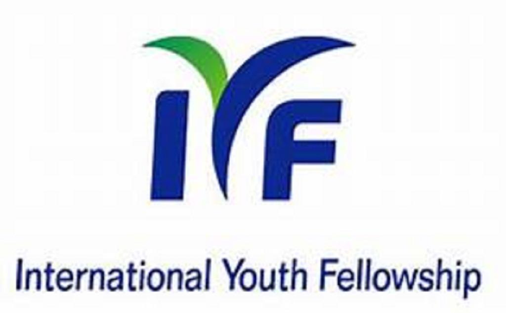 Photo depicting International Youth Fellowship logo (File photo)