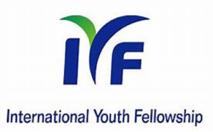 Photo depicting International Youth Fellowship logo (File photo)