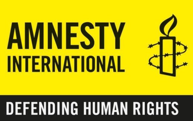 Amnesty International (File Photo)