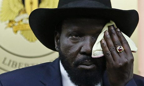 South Sudan War: Re-branding SPLM to SSDF is of no consequence
