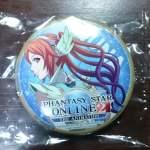 【PSO2缶バッジコレクション】クーナ