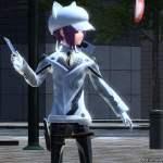 【PSO2】タクト武器迷彩「*C.A.R.D」