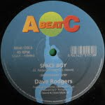 Space Boy/Dave Rodgers