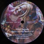 Ganguro/Franz Tornado & The Yamanba-Gals
