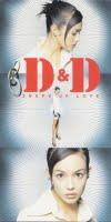 Shape Up Love/D&D