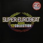 "Super Eurobeat Presents 12"" Collection Vol. 4"