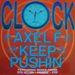 Axel F./Clock