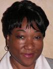 Susan Barnes : Treasurer